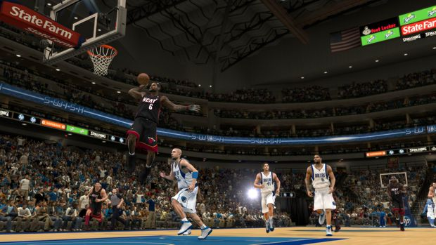 NBA 2k12 Free Game Download