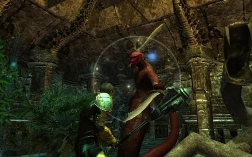 Neverwinter Nights 2 Storm of Zehir Free Game Download