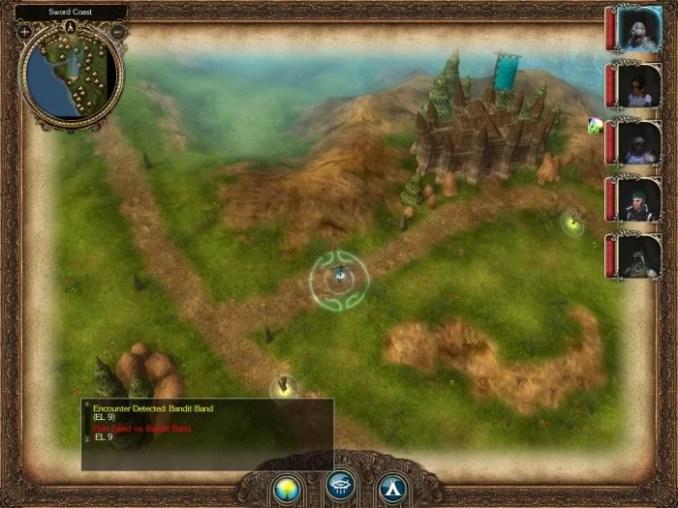 Neverwinter Nights 2 Storm of Zehir ScreenShot 2