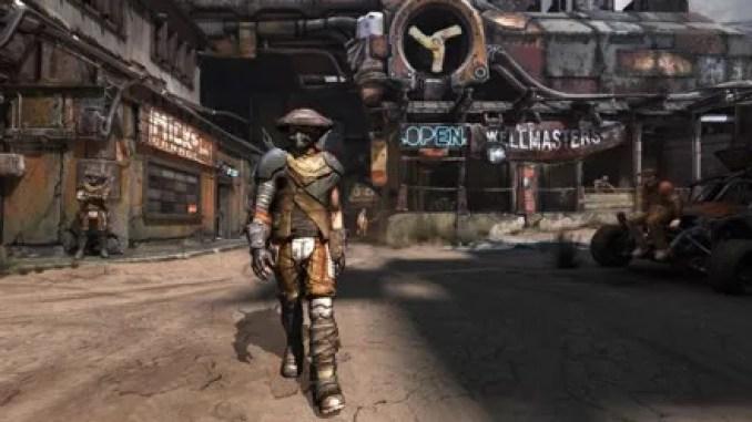 Rage Game ScreenShot 2