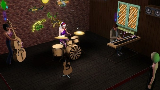 The Sims 3 Late Night Free Game Download