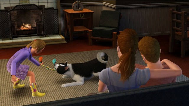 The Sims 3 Pets Free Game Download