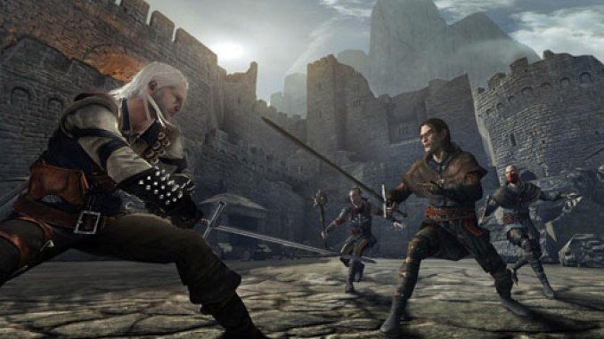 Witcher 2: Assassins of Kings Free Download