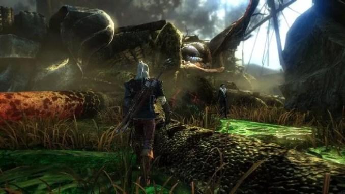 The Witcher 2 Assassins of Kings ScreenShot 1
