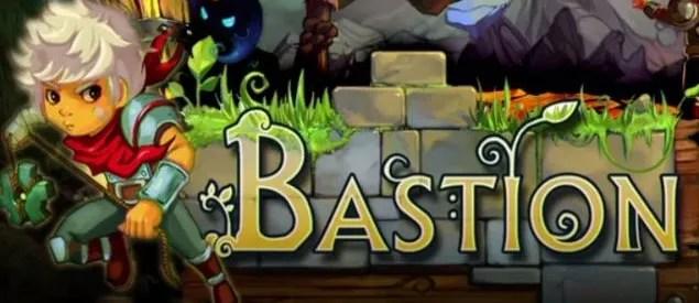 Bastion Free Download Full Version PC Game