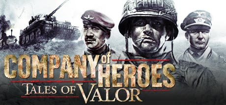 Company of Heroes Tales of Valor Download Full Game Free