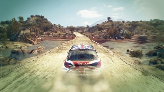 DiRT 3 ScreenShot 2