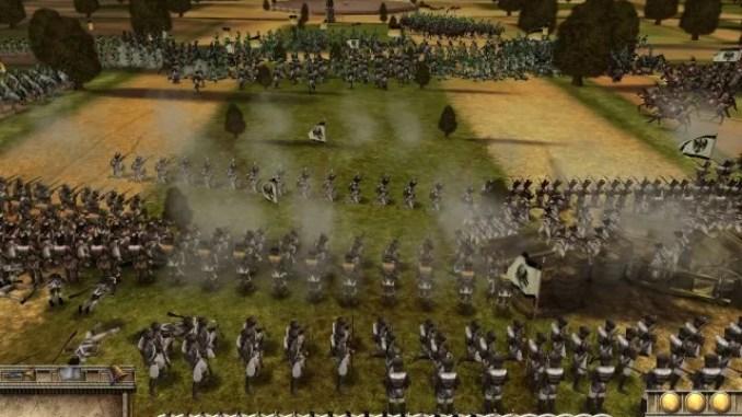 Empire Total War ScreenShot 2