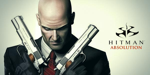 Hitman Absolution Free Game Download Full Version