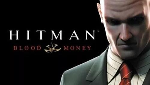 Hitman Blood Money Free Download Full PC Game