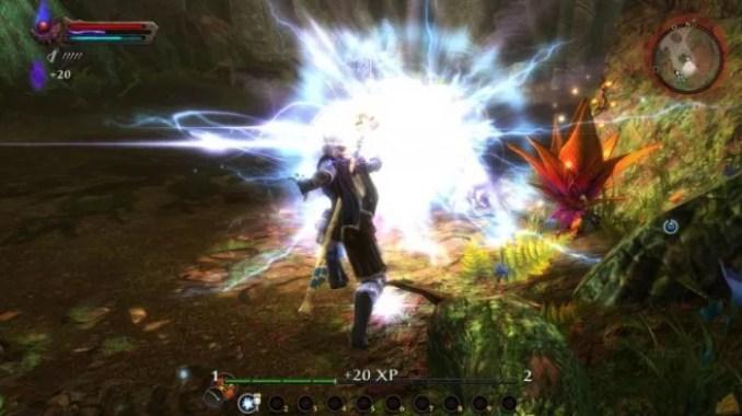 Kingdoms of Amalur Reckoning ScreenShot 3
