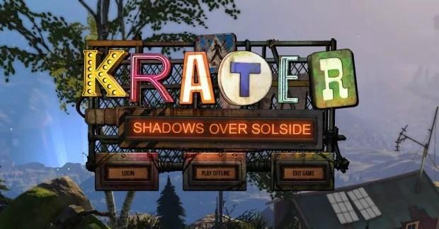 Krater Free Download Full PC Game