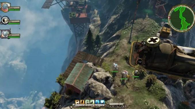 Krater ScreenShot 3