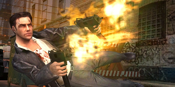 Max Payne 2 - The Fall of Max Payne Free Full Version Download