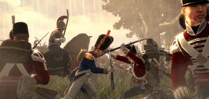 Napoleon Total War Free Game Download