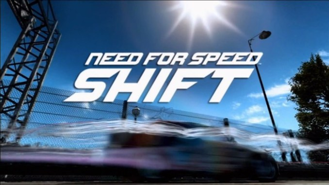 Need for Speed Shift Free Game Download