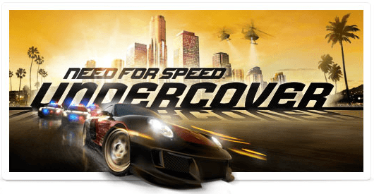 Need for Speed Undercover Free Game Download Full