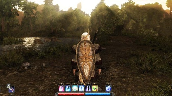 Risen 2 Dark Waters ScreenShot 2