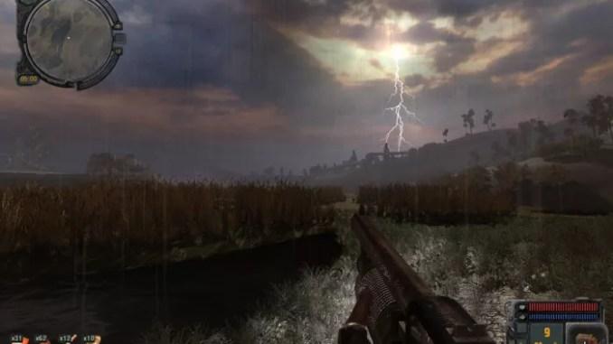 S.T.A.L.K.E.R.: Call of Pripyat ScreenShot 1