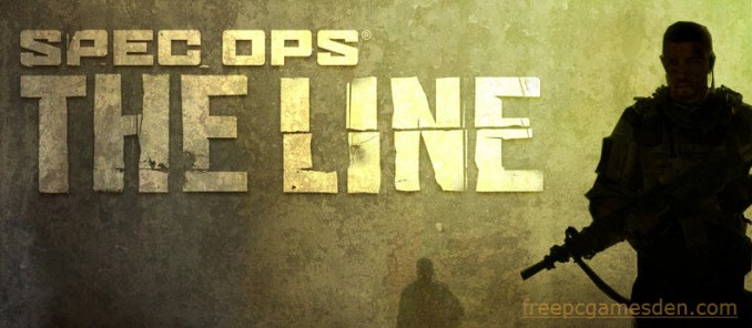 Spec Ops The Line Free Game Download