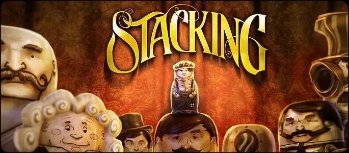 Stacking PC Game Free Download Full Version