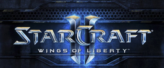 StarCraft II Wings of Liberty Full Game Free Download