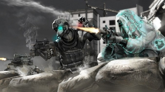 Tom Clancys Ghost Recon Future Soldier ScreenShot 1