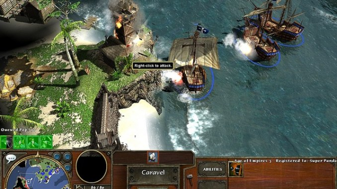 Age of Empires III ScreenShot 2