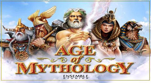 Age of Mythology Free Download Full Version Game