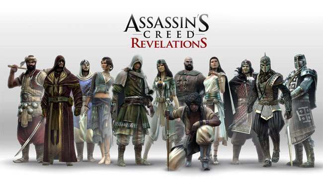 Assassin's Creed Revelation Full Game Free Download