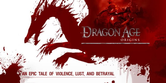 Dragon Age Origins Full Version Free Game Download