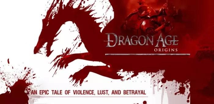 Dragon Age Origins Full Version Free Game Download