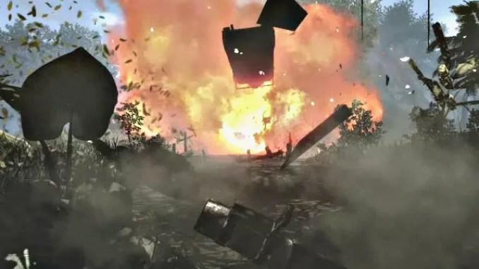Far Cry 2 ScreenShot 1