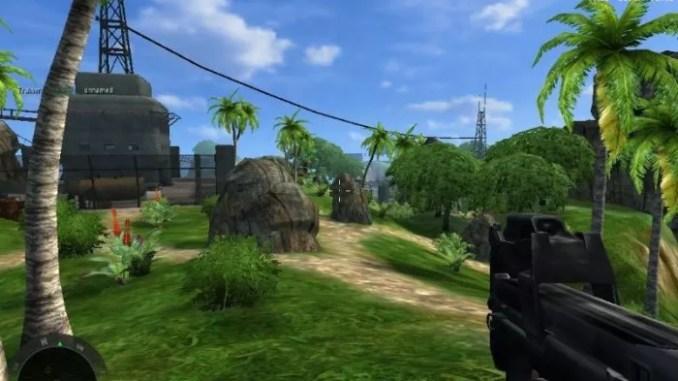 Far Cry ScreenShot 1