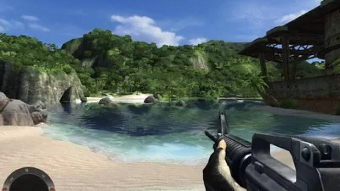 Far Cry ScreenShot 2