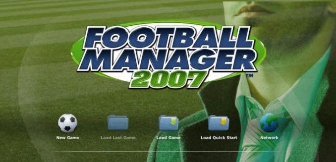 Football Manager 2007 Free Full Game Download