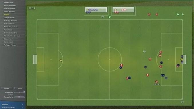 Football Manager 2007 ScreenShot 1