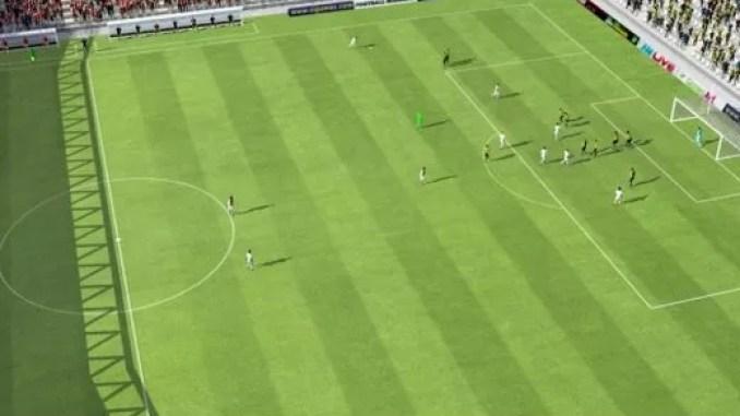 Football Manager 2011 ScreenShot 2