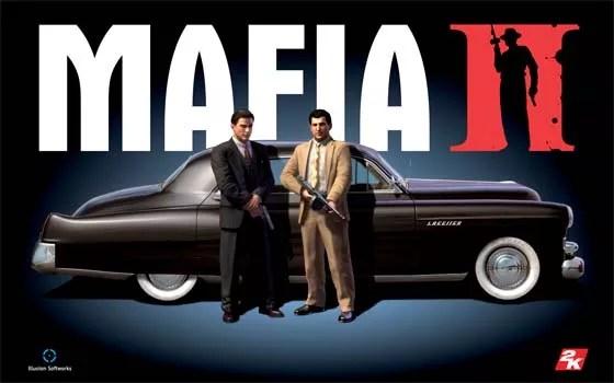 Mafia II Full Version Free Game Download