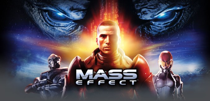 Mass Effect Free Download Full Game