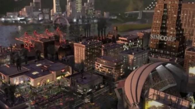 SimCity (2013) ScreenShot 3
