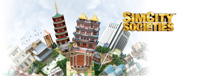 SimCity Societies Free Game Download