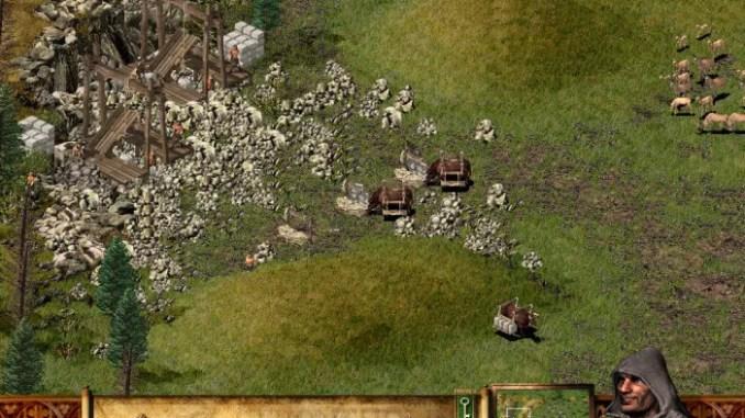 Stronghold (2001) ScreenShot 3