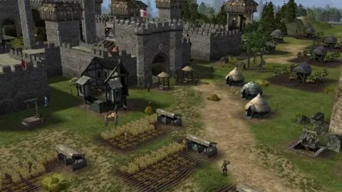 Stronghold 3 ScreenShot 3