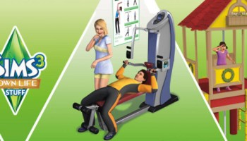 The Sims 3: Generations Free Game Download - Free PC Games Den