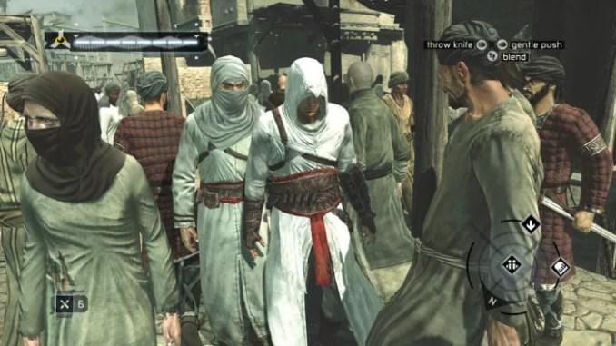 Assassin's Creed ScreenShot 1