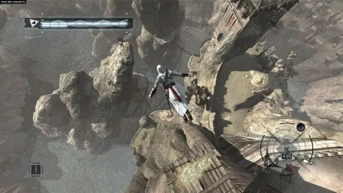 Assassin's Creed ScreenShot 3