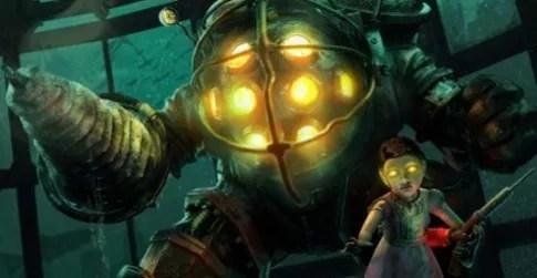 BioShock Free Game Full Download