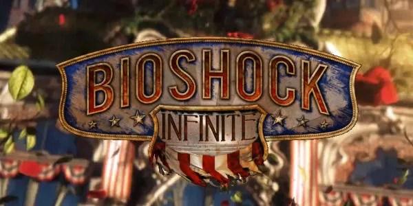 BioShock Infinite Free Game Download