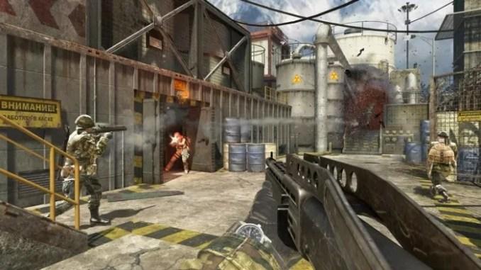Call of Duty Black Ops ScreenShot 1